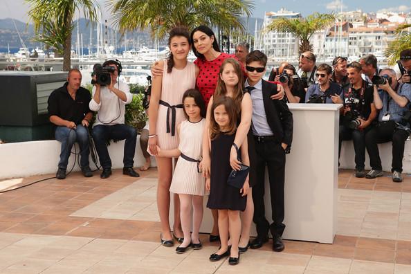 Monica+Bellucci+La+Meraviglie+Photocall+67th+BGSUlBPmZnxl